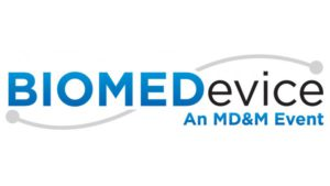Biomedevice trade show